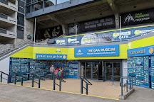 Croke Park Stadium Tour & GAA Museum, Dublin, Ireland