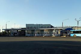 Автобусная станция   Karagandy