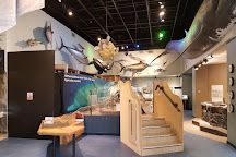 Nova Scotia Museum of Natural History, Halifax, Canada
