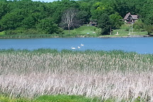 Grass Creek Park, Kingston, Canada
