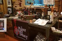 Picker's Creek Winery, Lewisburg, United States