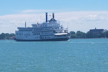 Dossin Great Lakes Museum, Detroit, United States