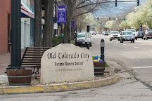 Old Colorado City, Colorado Springs, United States