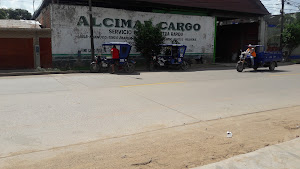 ALCIMAR CARGO 4