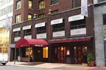 Asanda Aveda Spa, New York City, United States