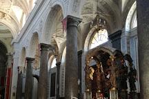 Basilica di San Giacomo, Caltagirone, Italy