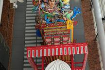 Tachineputa No Yakata, Goshogawara, Japan