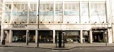Habitat Tottenham Court Road london