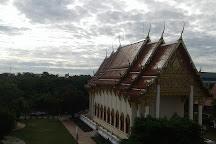 Wat Phothisomphon, Udon Thani, Thailand