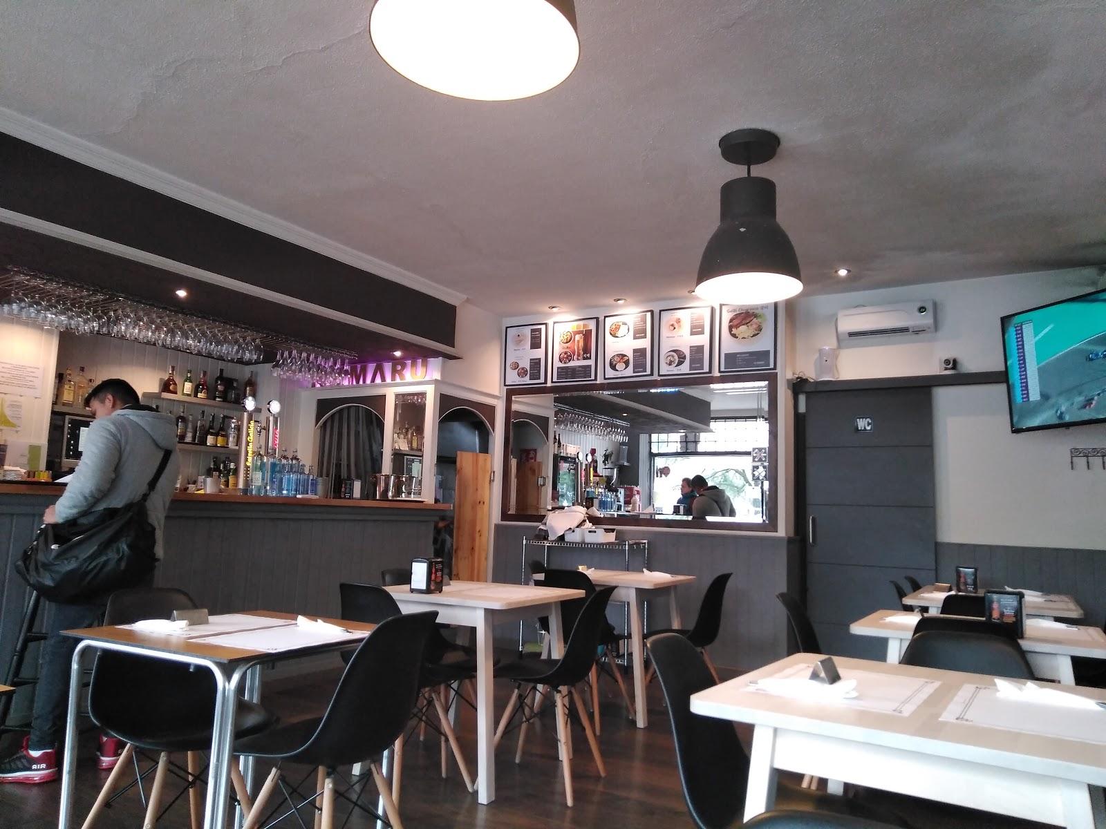 Bar Estocolmo