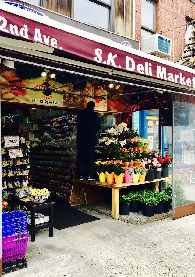 S K Deli Market