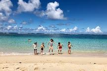 Lalomanu Beach, Lalomanu, Samoa