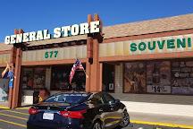 Tusayan General Store, Tusayan, United States