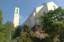 Martinkirkko, Turku, Finland