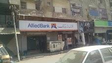 Allied Bank Limited (ABL) karachi