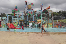 Wild Waves Water Park, Port Edward, South Africa