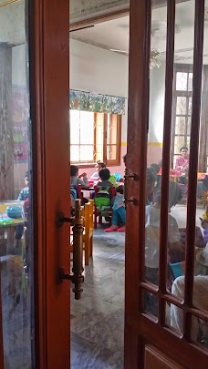 SLS Montessori & School rawalpindi