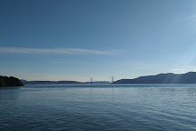 Angel Island State Park, San Francisco, United States