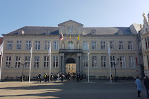 Brugse Vrije, Bruges, Belgium