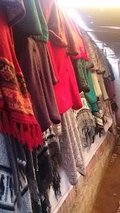 Museo Arte Textil Puka Chinchero 9