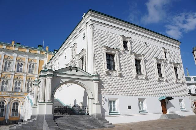 Tserkov' Rizopolozheniya
