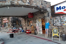 Cool Springs Station, Oatman, United States