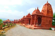 Nareli Jain Temple, Ajmer, India