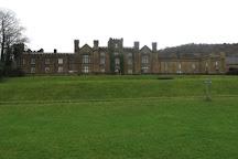 Wilton Golf Club, Middlesbrough, United Kingdom