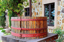 Jacuzzi Family Vineyards, Sonoma, United States