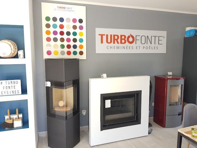 Turbo Fonte Eysines - Cheminées et Poêles