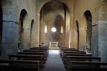 Chiesa di San Gregorio, Civita Castellana, Italy