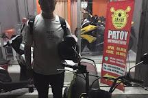 Patoy Motorbike Rent Bangkok, Bangkok, Thailand