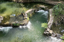 San Saba River Nature Park, San Saba, United States