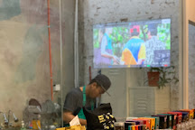 Krakakoa Chocolate Factory & Store, Seminyak, Indonesia