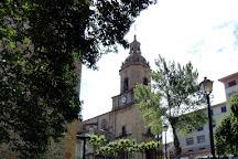 Basilica de Santa Maria, Portugalete, Spain