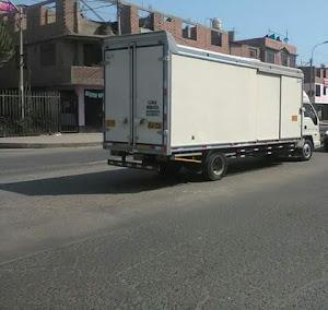 Transport Gar E.I.R.L 2