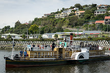 Paddle Steamer Waimarie, Whanganui, New Zealand