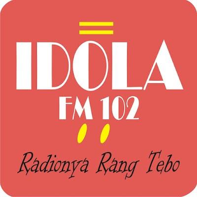 RADIO IDOLA JAMBI | JAMBI FM | JAMBI 102 FM - RADIO DANGDUT | RIMBO BUJANG TEBO