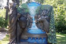 Alexander Ramsey Park, Redwood Falls, United States
