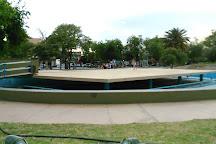 Plaza Hipolito Yrigoyen, San Juan, Argentina