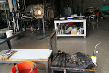 Flame Run Glass Studio and Gallery, Louisville, United States