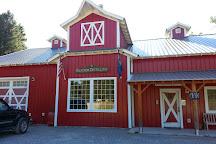 Glacier Distilling Company, Coram, United States