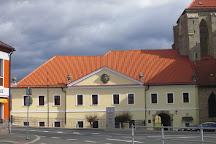 Tobacco Museum, Kutna Hora, Czech Republic
