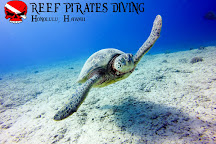Reef Pirates Diving, Honolulu, United States
