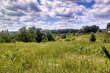 Banshee Reeks Nature Preserve, Leesburg, United States