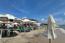 Pipa Beach, Praia da Pipa, Brazil