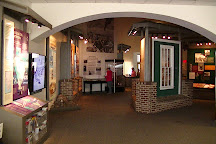 Fort Sumter Visitor Education Center, Charleston, United States