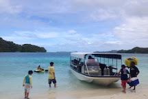 Ngermeaus Island, Koror, Palau