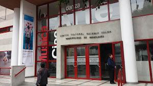 Centro Cultural Ricardo Palma 1