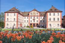 Mainau, Konstanz, Germany